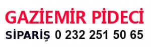 GAZİEMİR PİDECİ | 0 232 251 50 65